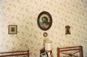 13 Habitación de la Coco-Coco´s bedroom 2000